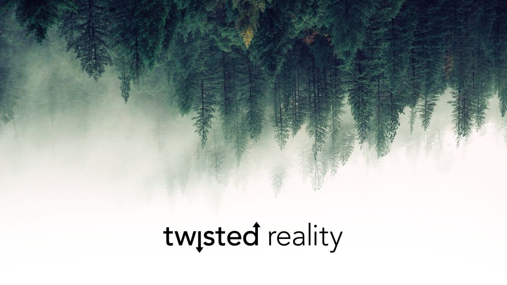 Twisted Reality